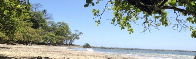Playa Hermosa, CR