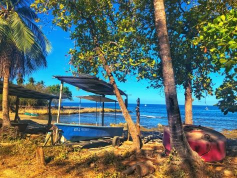 Mal Pais, CR Fishing Village